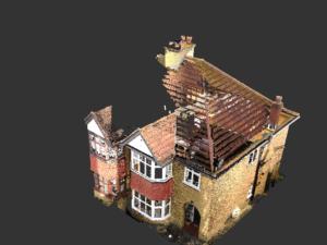 Autodesk Recap Window Selection Tool